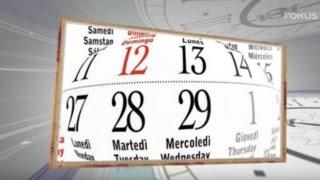 29 lutego 2016. Rok przestępny - kiedy wypada i ile ma dni?