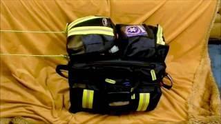 Kemp Premium Blue Ultimate EMS Backpack Review