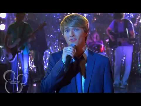 What you mean to me  -  Sterling Knight   FULL HD  1080p