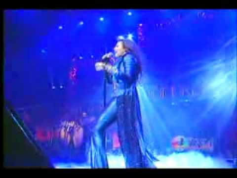 Y Seguir!!THALIA (Thalia's Trylogy- Televisito)