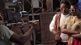 Atela - Kekere (Behind The Scenes)