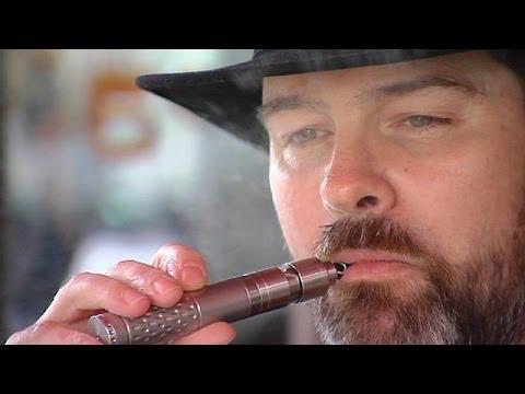 Elektronik sigara: Yeni bir sosyal fenomen mi yoksa sigarayı bırakmak için devrim... - reporter