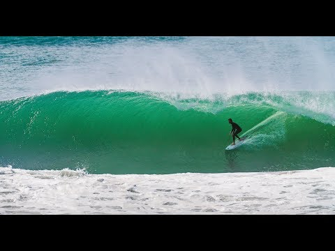 inFlam3 - A fine, on fire Durban surfing video