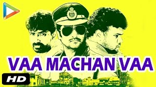 Vaa Machan Vaa Full Audio Song | Pazhaya Vannarapettai | New Tamil Song | Prajin | Asmitha