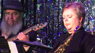 """Fly Me To The Moon"" Swinging Moments Cabaret ~ Shaut Family Alzheimer's Fundraiser 2018"
