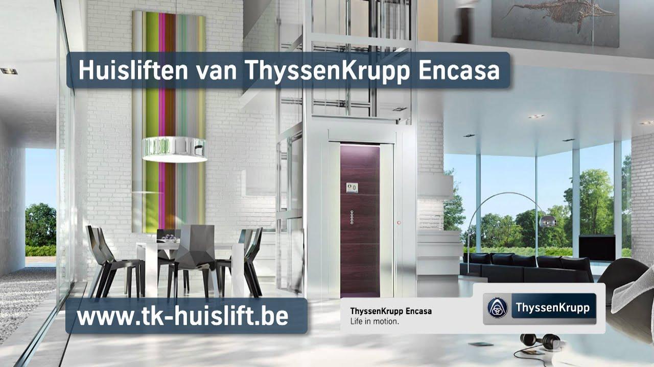 thyssenkrupp encasa youtube. Black Bedroom Furniture Sets. Home Design Ideas