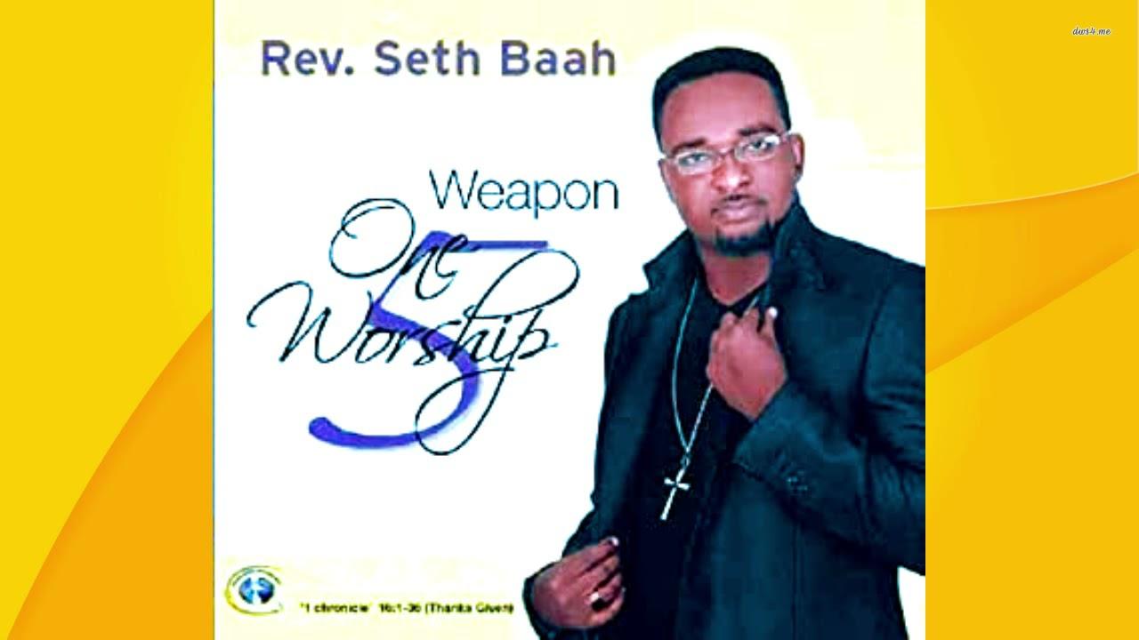 Download Rev Seth Baah One Worship full album