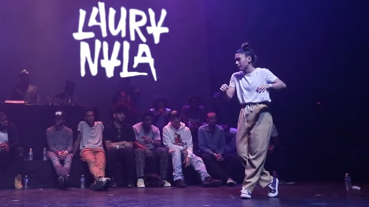 One of the most underrated dancers laura nala fr youtube one of the most underrated dancers laura nala fr malvernweather Choice Image