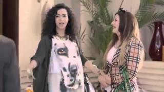 alhal9a 4 ايمي سمير غانم