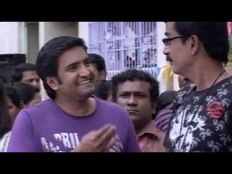 Santhanam Back To Back Comedy Scenes    Goondaism Movie    Arulnithi, Pranitha Subhash
