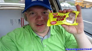 Reed Reviews Boyer Mallo Cup