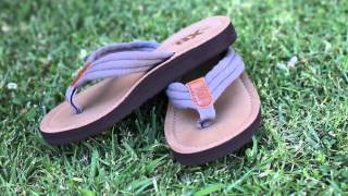 Sandalias XTI de Lona para Niños - Colección Primavera Verano Zapatería Online Pisamonas