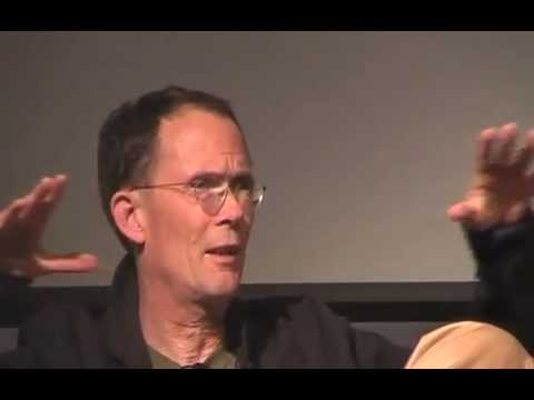 William Gibson in conversation | SCI-FI-LONDON