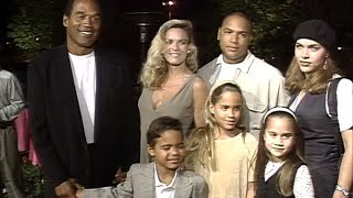 Where O.J. Simpson's Children Are Today