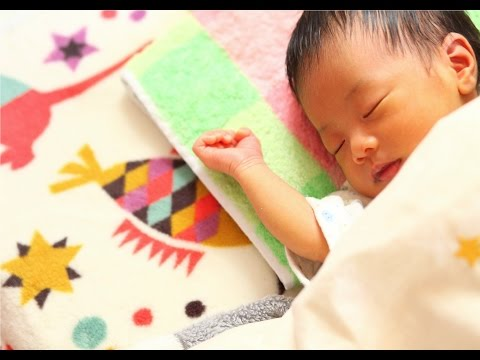 Japanese Folk Song #16: The Cradle Song(ゆりかごのうた / Yurikago no uta)
