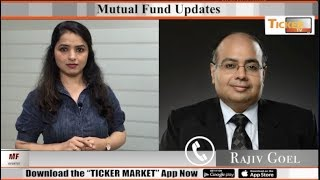 ICICI PRUDENTIAL TECHNOLOGY - MUTUAL FUND UPDATES: Ticker Tv