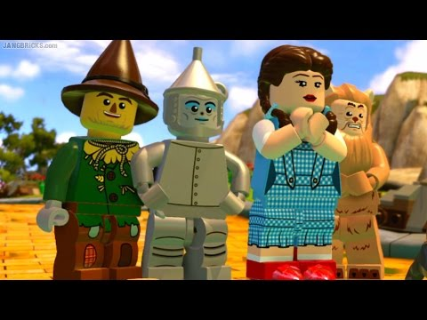 dimension free play wizard of oz