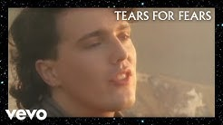 Tears For Fears - Shout (Official Music Video)