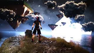 Chrono Cross Tribute (Unreal Engine 4)
