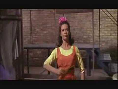 West Side Story 1961  I feel pretty