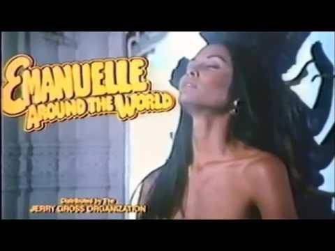 Emanuelle Around The World (1977 Sexploitation Italian)