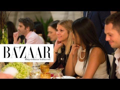 Harper's Bazaar Interiors Awards 2017