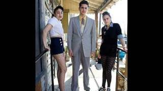 Kitty, Daisy & Lewis - Mohair Sam