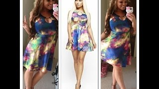 Nicki Minaj Collection for KMART Haul