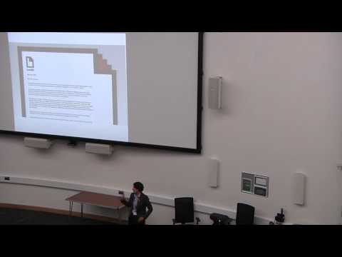 Wendy Seltzer - Keynote - Reflections on Scoping Trust