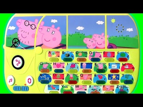 World of Peppa Pig App Review - commonsensemedia.org