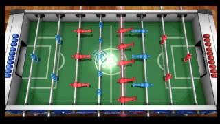 Championship Foosball- BGB Faceoff