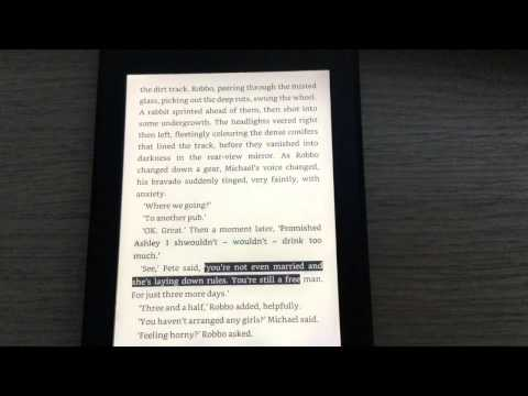 Professional review of: 2015 Kindle Paperwhite (300 ppi) v. 2014 Paperwhite 2 (212 ppi)