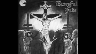 "Mercyful Fate ""Devil Eyes"""