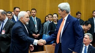 How Iran Nuke Deal Impacts U.S. and Global Economy