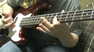 Marcus Miller Power Cover / 8,980円ベース Less Than $100 Bass