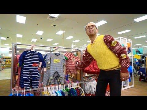 Christmas Shoppin' NIGHTMARES!! (Stuff & Sam! ep 10/20)