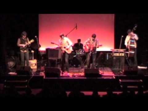Can't Slow Down - Yarn Live at The Sellersville Theater