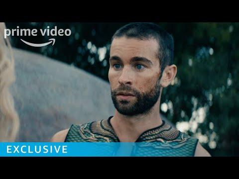 The Boys Season 2 - Exclusive Clip   Amazon Prime Video