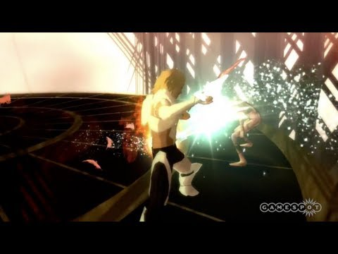 Starting Block - El Shaddai: Ascension of the Metatron (PS3, Xbox 360)