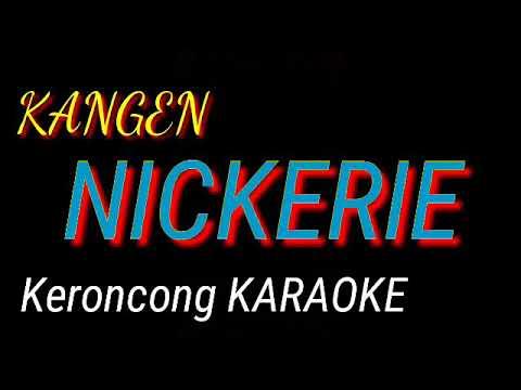 Karaoke Kangen Nickerie Keroncong