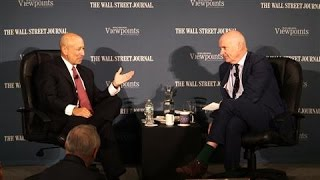 Viewpoints: Lloyd Blankfein on Rate Hike, Trump and More