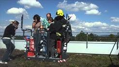 Metz Aerials - Drehleiter L32A