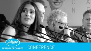 TALE OF TALES -conference- (en) Cannes 2015