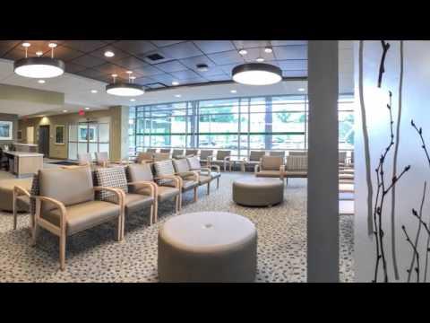 Allegheny Health Network Bethel Park Health + Wellness Pavilion Addition