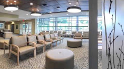 Allegheny Health Network Bethel Park Health + Wellness Pavilion Addition