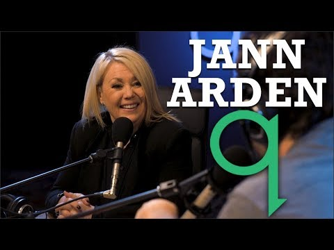 "Why Jann Arden says ""she'll die on her feet"""