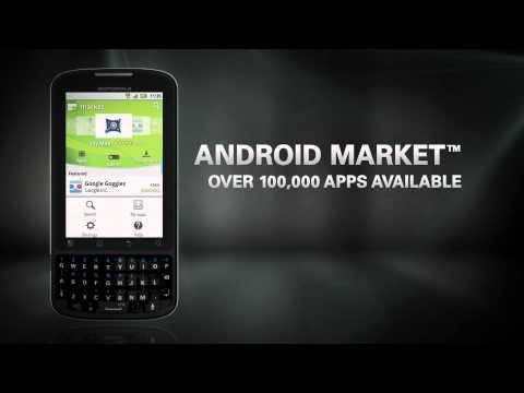 Motorola Pro - Video Promo