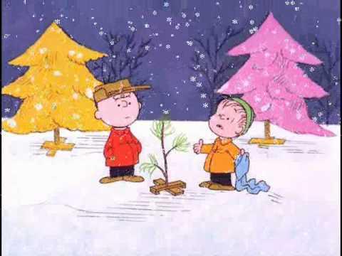 A Charlie Brown Christmas - O Tannenbaum
