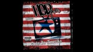 hed pe raise hell