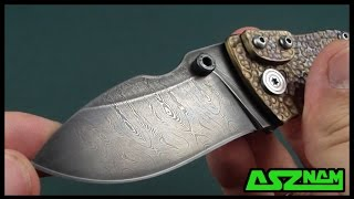 Складной нож Арсена - ASSASSINS CREDO